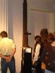 Los Cristos del Museo Historico