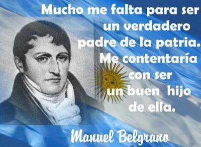 Resultado de imagen para General Manuel Belgrano
